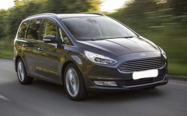 Ford Galaxy 7 seat Automatic ( or similar)