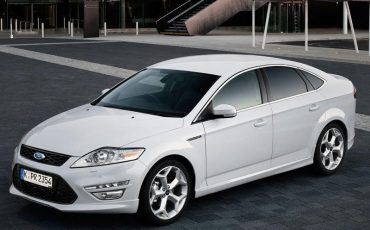Ford Mondeo ( or similar)